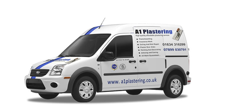 free plastering quotes
